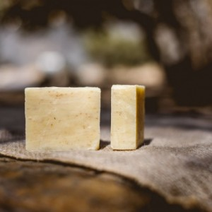 Handmade Lemongrass Soap set of 2