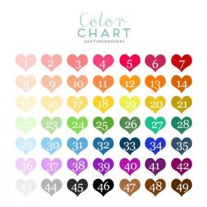 Share the Love Art Print | Wedding Sign | Wedding Hashtag | Custom Wedding Sign | Wedding Reception Sign