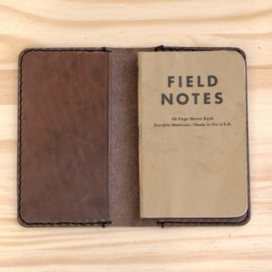 Leather Field Notes Cover, Field Notes Wallet, Leather Notebook Cover, Leather Memo Cover, Leather Memo, Leather Field Notes Wallet