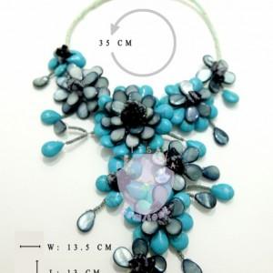 The Blue Blossom
