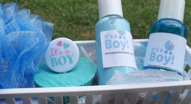 baby powder soap lotion baby basket