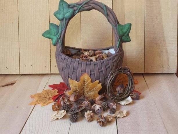 Ivy Basket