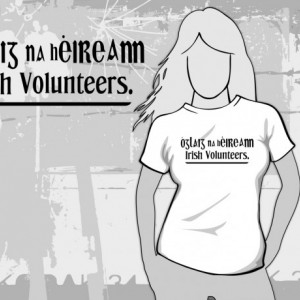 Irish Volunteers T-Shirt