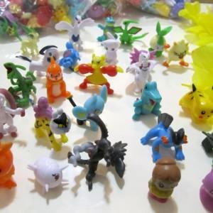 Pokemon Bath Bomb lot of 6 (diameter-2inch) BUY more SAVE more!(Bath Bomb Surprise, Kid Bath Bomb, Bath Bomb with Toy)