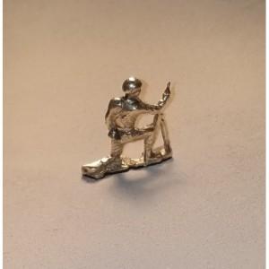 Mortar soldier
