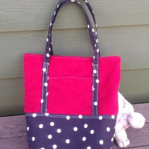 madeline's bag