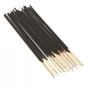 "10"" Incense sticks 40 sticks per pack"