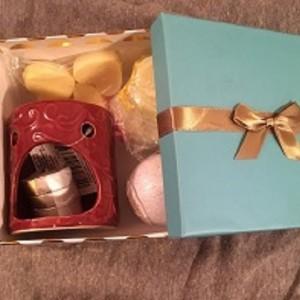 Anger/Stress Gift Set