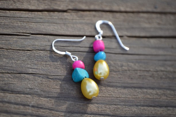 Fun in the Sun Earrings