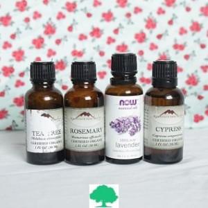 Moisturizing Hair & Body Spray