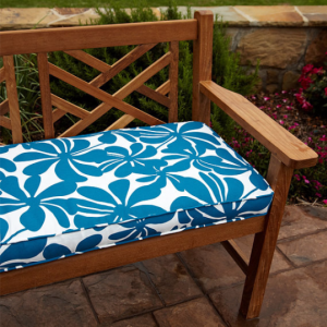 CHOOSE YOUR FABRIC  - Premier Prints - Bench Cushion Cover Breakfast Nook Patio Cushion Covers Window seat Cushion Covers