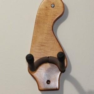 Guitar Hanger, Fender Mustang style