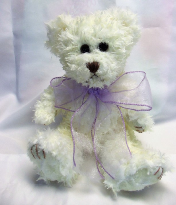 Waxed Scented Bears - Jasmine