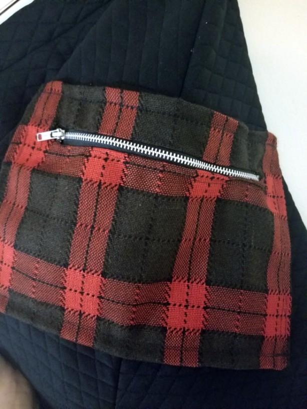 Punk Pockets