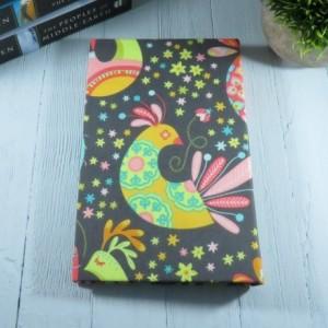 Feather Flock Custom eReader Tablet Hardcover Case - Kindle Fire | Nook Glowlight | Kobo Aura
