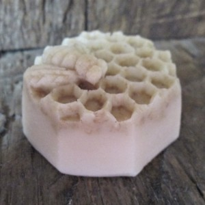 Oatmeal Milk and Honey Organic Soap Bars Set of 3