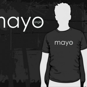Origin Mayo T-Shirt