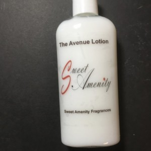 The Avenue-Scented Hand and Body Lotion for dry skin