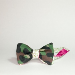 reversible bow tie self tie bowtie magnet bow tie groomsmen tie wedding tie camouflage bow tie camouflage pink camouflage flower tie for men