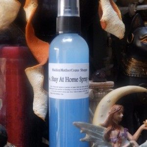 Stay At Home Spiritual Spray Mist
