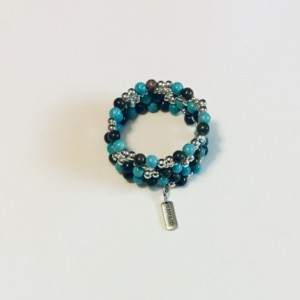 """Namaste"" Bracelet"