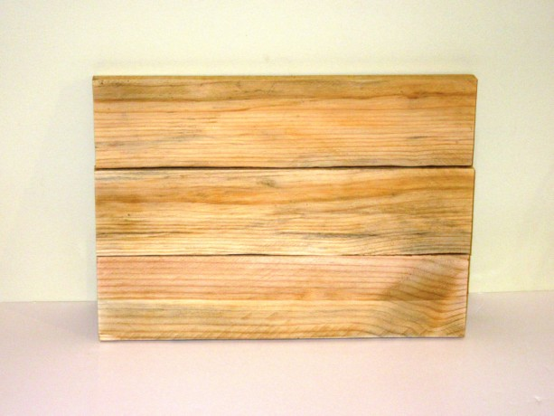 Reclaimed Unfinished Blank Pallet Wood Canvas Sign • blank pallet planks • pallet boards• reclaimed wood