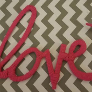 Love of Yarn