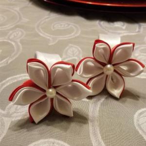 Valentine's Napkin Rings