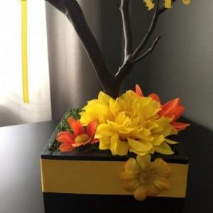 Manzanita Tree.Wishing Tree. Table Centerpiece. Baby Shower, Wedding, Birthday.
