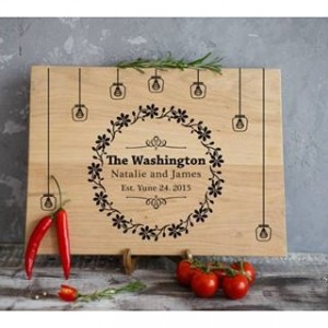 Custom Engraved Wood Plaque Sign 10x12 10 by 12