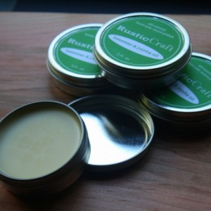 Cutting Board Conditioning Paste- Organic Jojoba Wood oil - Eco Pure Beeswax 2 oz. (60ml) Wood spoons, wood bowls- Small batch handmade