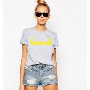 Lemonade Unisex T shirt