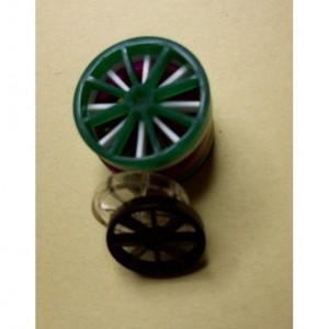 set of 10  wagon wheels,wagon wheel charms,charm laser cut