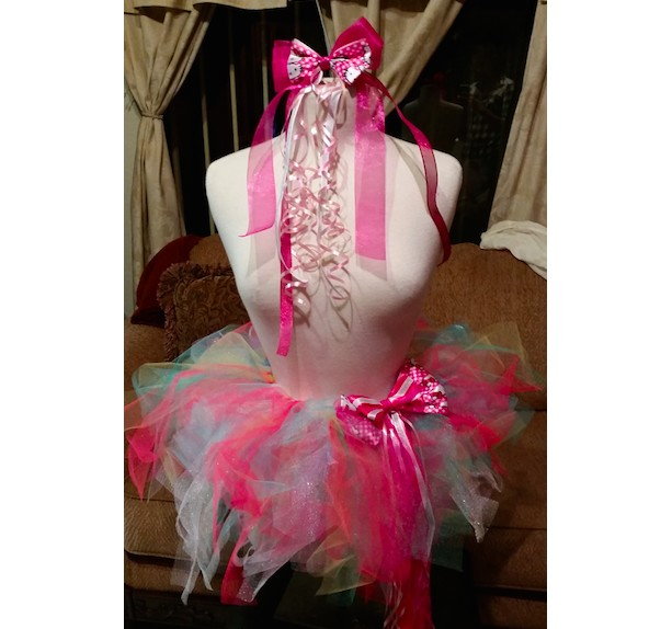Tutu Set (9- 12 YRS old)