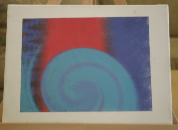 Mystic Spiral