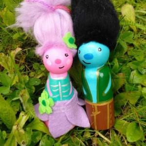 trolls - Trolls dolls - Trolls toy -  Trolls party - Trolls topper - Trolls dolls - Colorful trolls - Trolls toys - Gift - Troll -doll