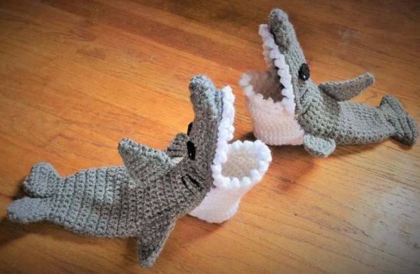 Shark Socks Shark Slippers Aftcra