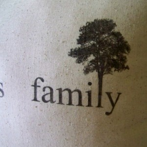 Family Tree Personalized Pillow cover