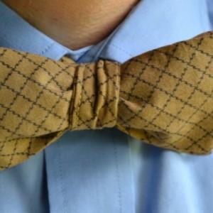 Tan BowTie, Self Tie Bowtie, Tan Bow Tie, Self-Tie Bow Tie, Bow Tie, Bowtie, Men's Self Tie Bowtie, Men's Tie, Men's Bowtie, Men's Bow Tie