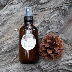 Lake Tahoe Naturals Room Spray Forest Pine 4 Ounces