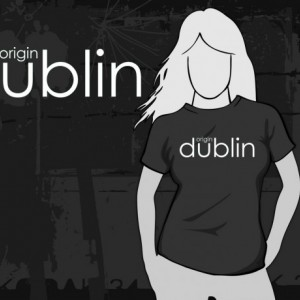 Origin Dublin T-Shirt