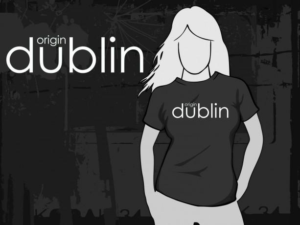 Origin Dublin T-Shirt