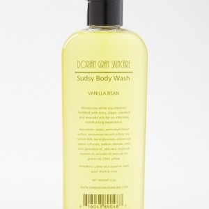 Mineral Bubble Bath 8 oz