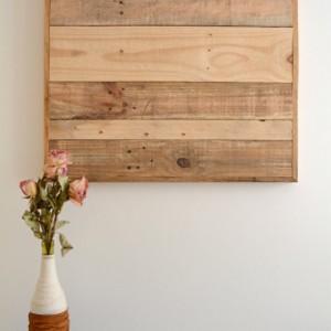 Square Wood Pallet Frames Various Sizes