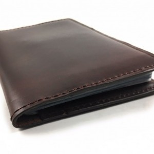 Tall Passport,Passport Wallet,Leather Passport Wallet,Mens Wallet,Wallet Made in USA, Leather Wallet,mens leather wallet,handmade wallet