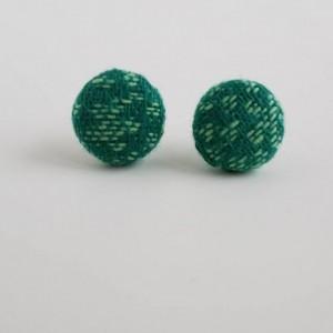 Wrap Scrap Jewelry - Earrings - Oscha - Starry Night Ash - Wrap Scrap - Babywearing - Stainless Steel - Stars