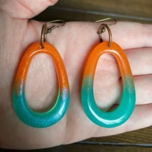 Retro Earrings