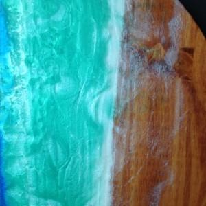 Custom Ocean Art