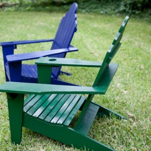 adirondack chair classes