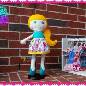 Allison Doll